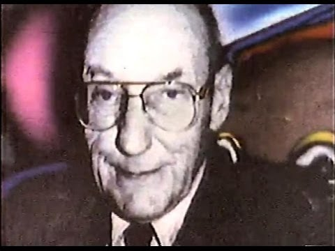 1988 Lawrence,KS music video tribute to William S.Burroughs
