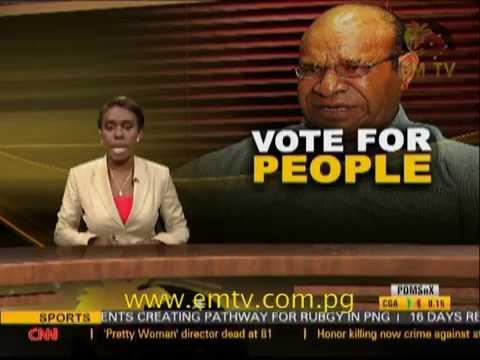 EMTV News Replay - 20th July, 2016