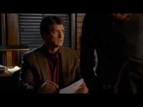 Castle and Beckett: JEALOUS moments!!!