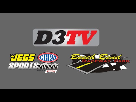 JEGS NHRA SPORTSnationals - Sunday May 29, 2016