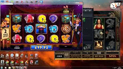 Luxury Casino  cool free spin