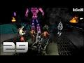 X-Men Legends II (PSP) walkthrough part 29