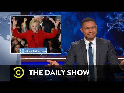 The Daily Show - Counting Votes in Popcorn Containers at the Iowa Caucuses