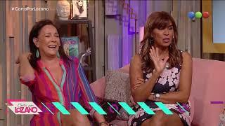 Anamá Ferreira Y Mónica Gonzaga Hacen Terapia De Amigas - Corta Por Lozano 2019