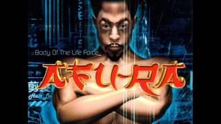 Afu-Ra- Caliente (feat. Rasheedah)