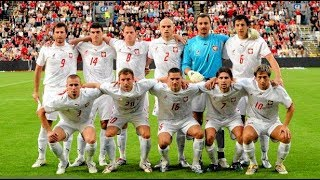 2006 669 Dania V Polska 2 0 Denmark V Poland