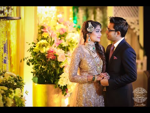 Bangladeshi Wedding Video | Nachde Ne Saare | Lip Dub | Newaz & Ramisa