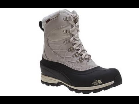 0cb8a6050a8 The North Face Chilkat 400 Boots - Review - The-House.com