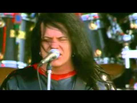 Morbid Angel LIVE at Wacken 2006