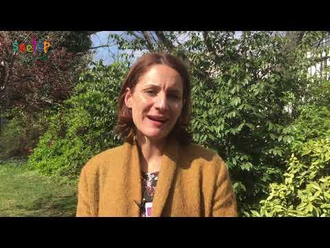 Journée D'étude Parité - Elsa Faucillon, Députée Des Hauts-de-Seine