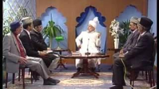 Appointing a Khalifa - Part 4 (Urdu)