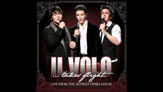 Mattinata - Il Volo Takes Flight (HQ)