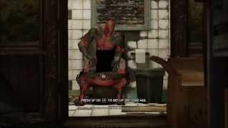 Deadpool Gameplay Walkthrough Part 1 - Crazy Deadpool (PC Gameplay HD)