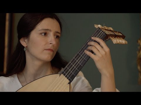 Как звучит картина Караваджо? Мадригал Якоба Аркадельта исполняет Марина Белова