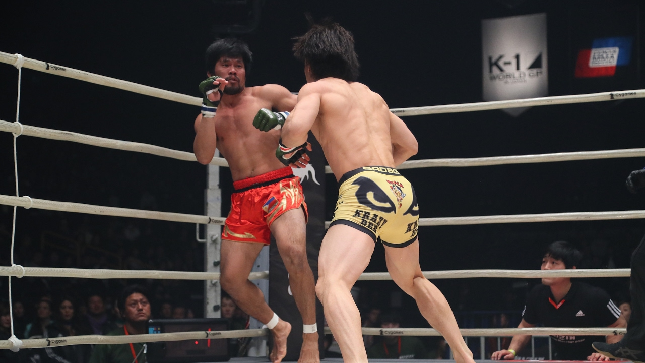 RIZIN】格闘家・矢地祐介の筋肉が凄すぎる!筋トレ方法をまとめ