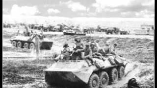 Motorisierte Gefechtsgruppe (Grenzer KGB UDSSR)  Afghanistan
