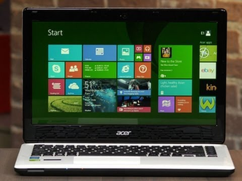 Acer Aspire E1-472G NVIDIA Graphics Driver Windows 7