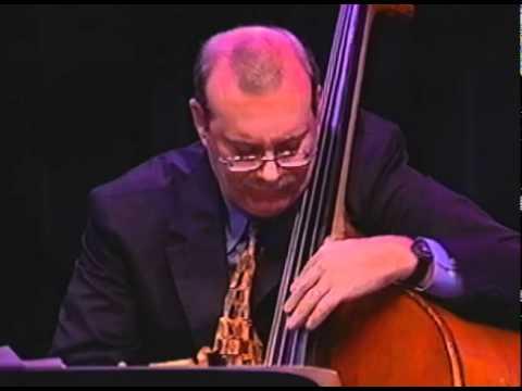 Billy Taylor's Favorite Bassist - Chip Jackson