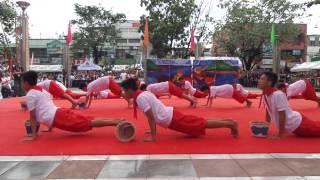 Western Bicutan Nation Highschool - Indakan Sa Daan 2014