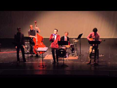 The Putney School: Winter Concert 2014—Jazz Combo