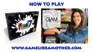 How to Play Red7