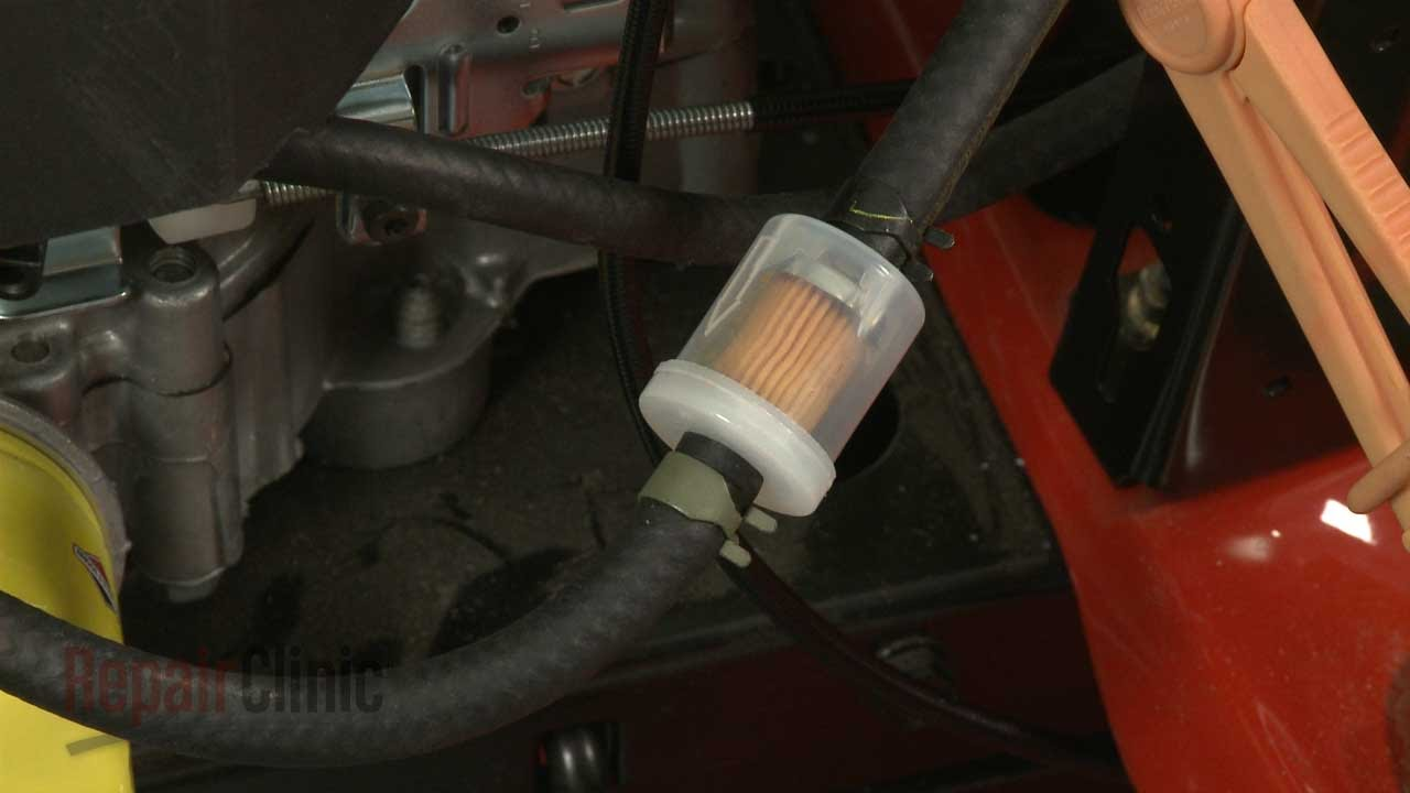 small inline fuel filter [ 1280 x 720 Pixel ]