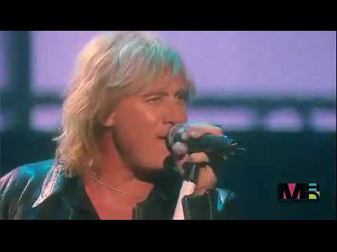 def leppard - VH1 rock honors -  rock of ages 2006