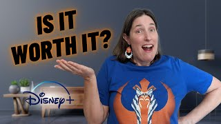 Disney Plus Review 2021 (Is it only for Disney nerds?)
