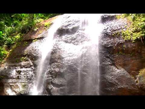 Saint Lucia - Adventures on Land