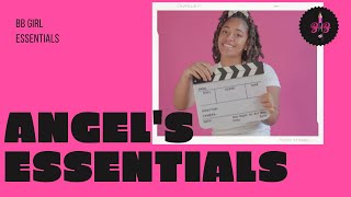 Beauty & Brains Girl Essentials | Angel
