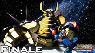 Mega Man Battle Network 4: Blue Moon - Finale: Wild Shiny Duo Appeared!