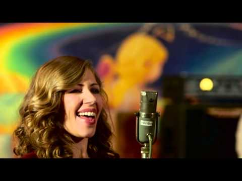Lake Street Dive - Side Pony [Official Video]