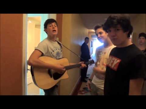 Who You Are - Shawn Mendes (cover)