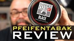Pfeifentabak Review 🍂 - DANSKE CLUB BLACK