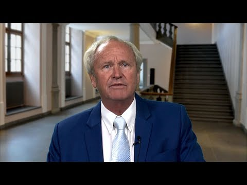 Regierungsrat Paul Winiker zum Flugplatz Emmen