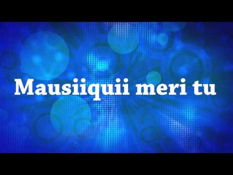 Tonight Full Song  AAP SE MAUSIIQUII lyrics