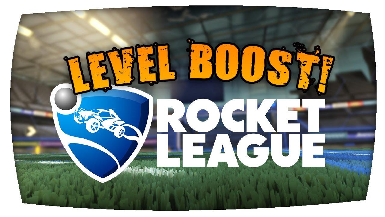 Steam Level Boost