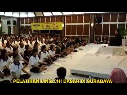 Ricky Suharlim : Pelatihan Ling-Chi Dasar