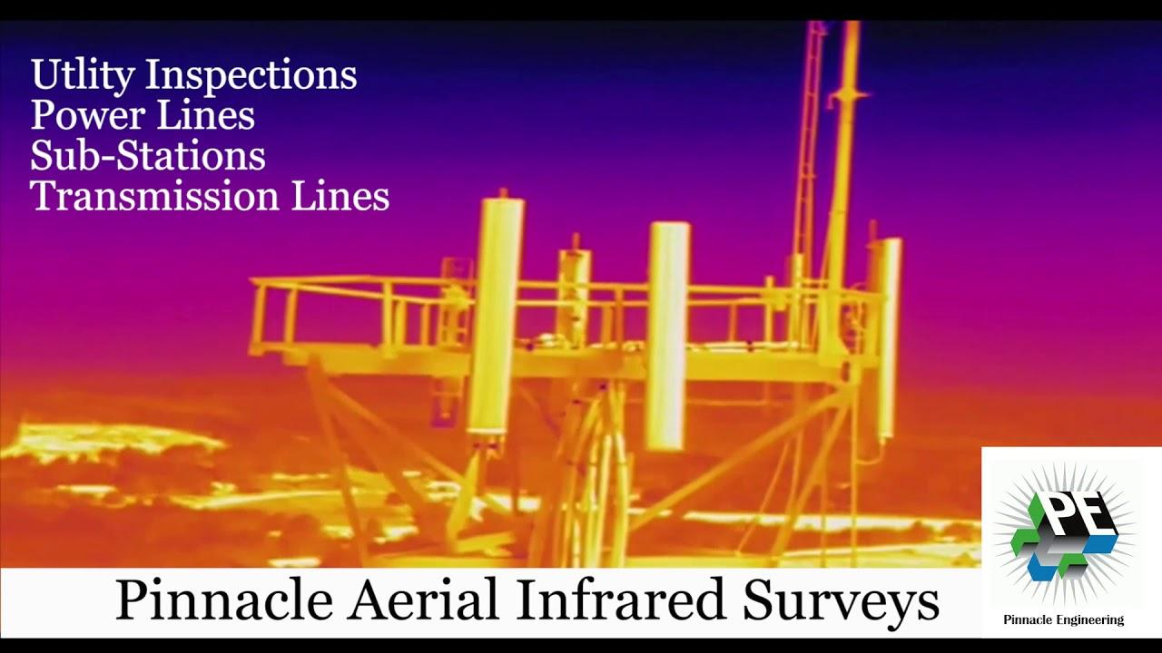 About Pinnacle Infrared | Thermal Imaging in Kansas