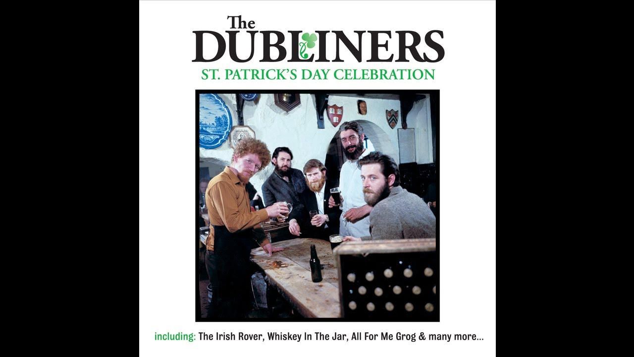 the dubliners the spanish lady audio stream youtube