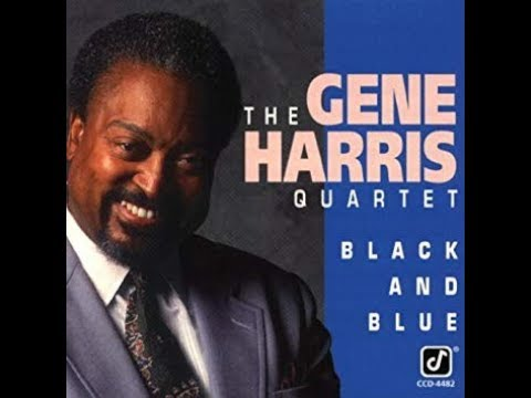 Another Star Gene Harris