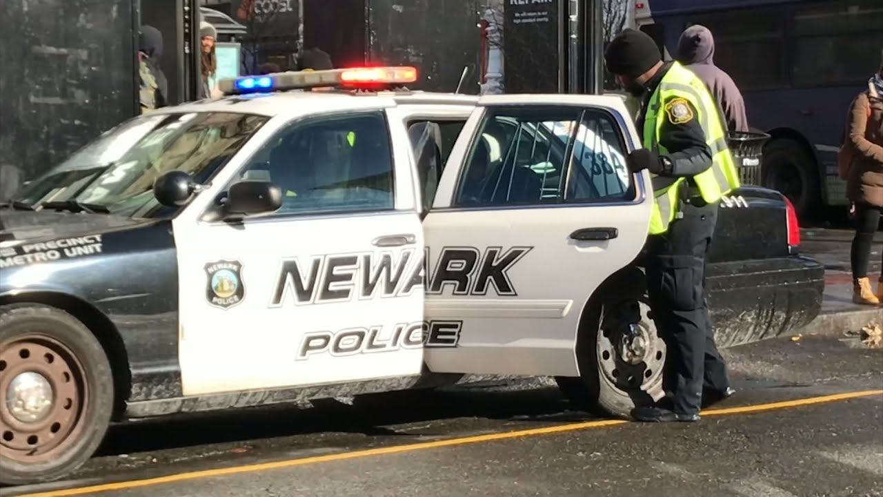 cc79ecb4608 Independent monitor says Newark Police need system to track officer behavior