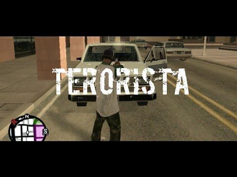 GTA/ Terorista /LeXone