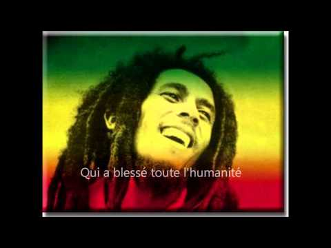 Bob Marley One love - Traduction francais