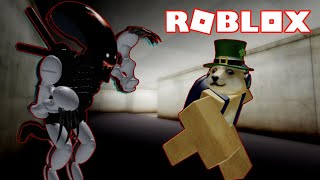 ROBLOX AREA 51 RAID GONE HORRIBLY WRONG