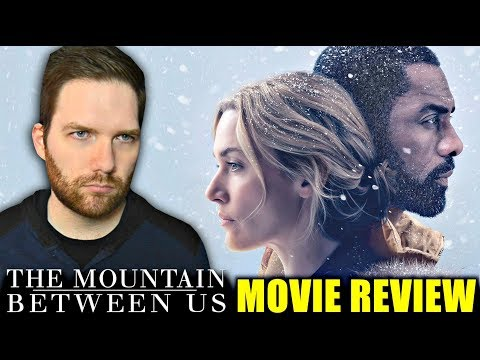 The Mountain Between Us – Movie Review