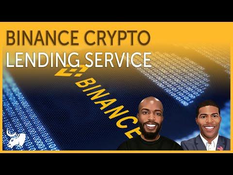 Binance Crypto Lending Service & Life Sentence for Bitcoin Seller   TGOC