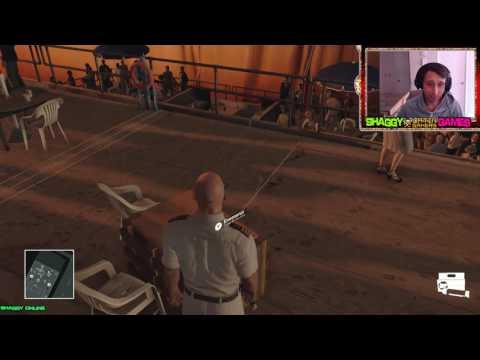 Hitman - Hitman Becomes A Killer His Target #2