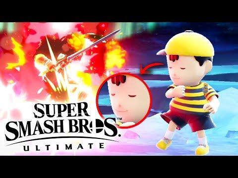 ¿EL ATAQUE MÁS ODIADO DE SUPER SMASH BROS ULTIMATE? thumbnail