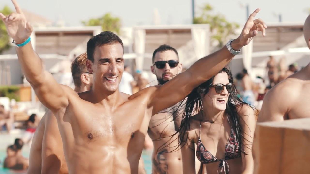 Nikki Beach Dubai - Beach Disco